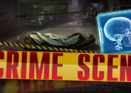 sky3888 Download Crime Scene Online Slot From TV Film