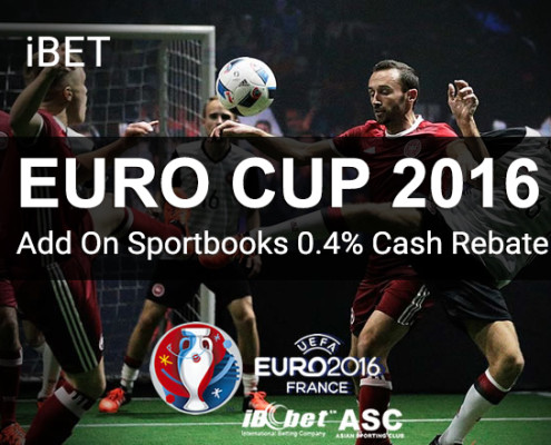 sky3888 Top Up UEFA Sportbooks Cash Rebate Bonus 0.4%
