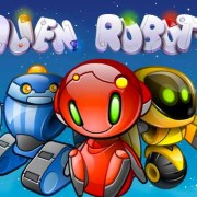 sky3888a Online Slot Games Alien Robots Let's Go Space1