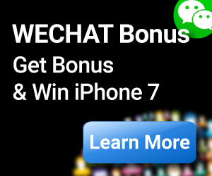 Sky3888 Recommend Wechat Share Photo Bonus in iBET.