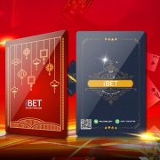 Get Poker Card Give-Away in iBET Casino - Sky3888