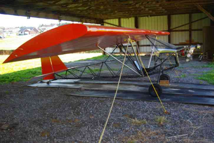 Airbike Part 103 Legal Ultralight No Shipping Local