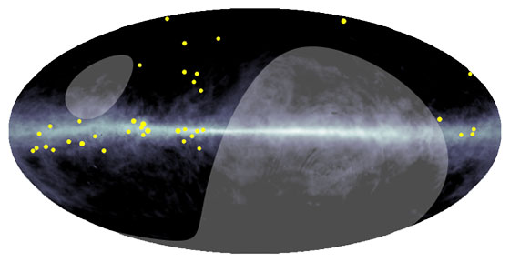 """Gamma-rays from Milky Way """"PeVatrons"""