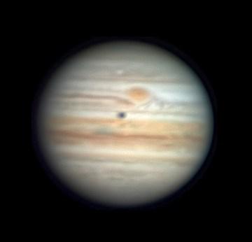 बृहस्पति काल में ट्रांजिस्टो के साथ, 3 अप्रैल 2021
