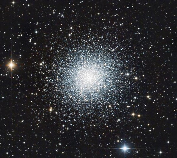 M13 with a Side of Galaxies, Please - Sky & Telescope ...
