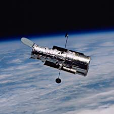 For Hubble, the End Is in Sight - Sky & Telescope - Sky ...