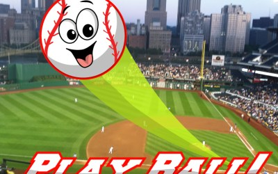 Play Ball – PNC Park