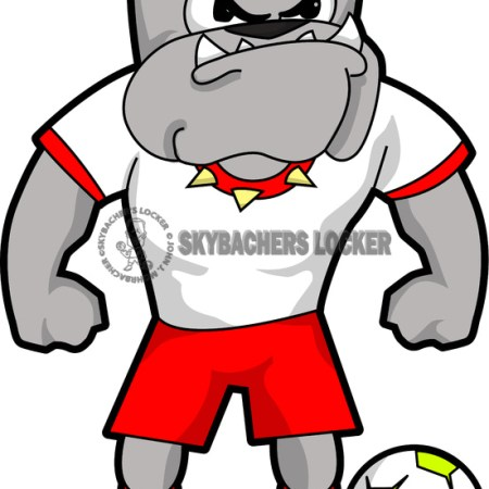 bulldog soccer,