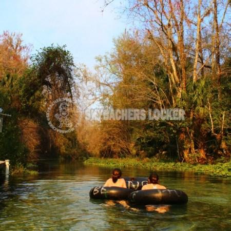 Downstream - Skybacher's Locker