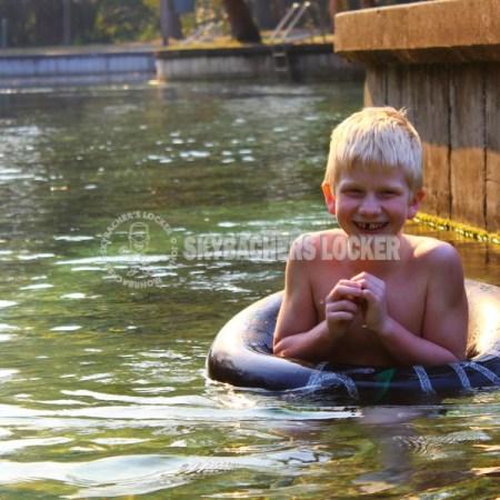 Happy Tubing - Skybacher's Locker