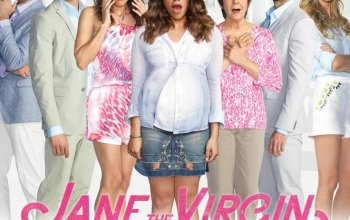 TV Review – Jane The Virgin