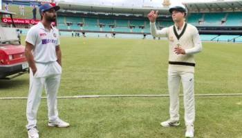 india vs australia practice match