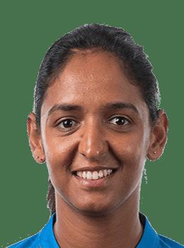 harmanpreet kaur-Indian Women's National Cricket Team Players List With Photos