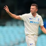 Josh Hazlewood Optioned Himself Out of IPL 2021