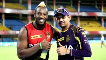 Best Batting Strike Rate In IPL-Russell-Narine