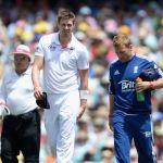 Irish Quick Boyd Rankin Bid Adieu to International Cricket