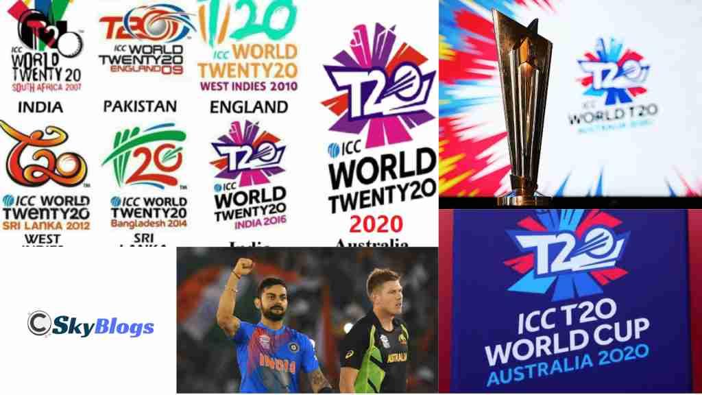 icc t20 world cup(wc) winner list-t20 world cup winners