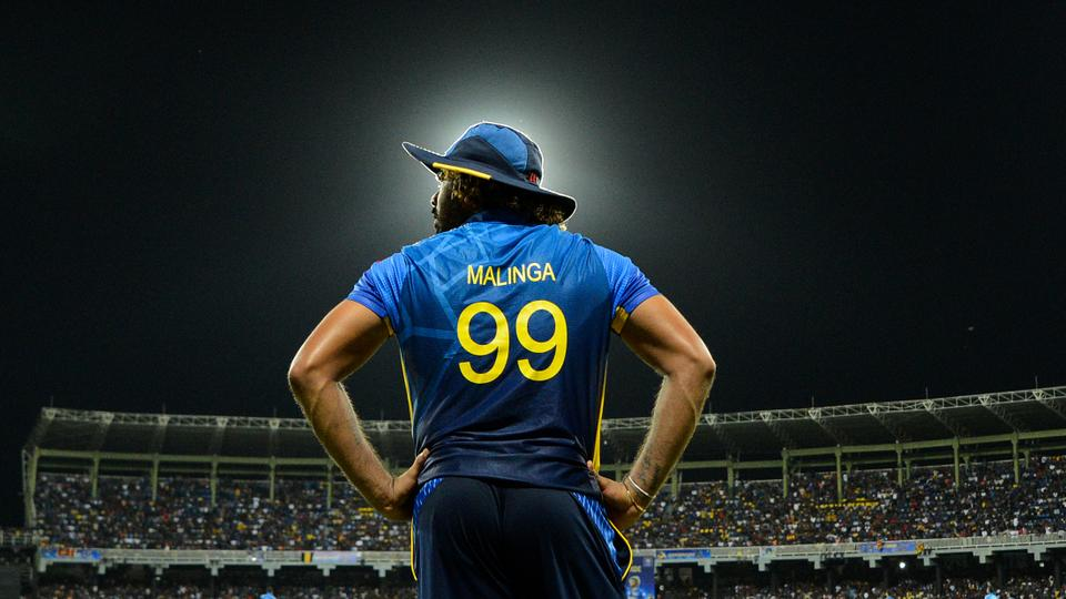 Lasith Malinga Has Announced Retirement From T20 Cricket Today