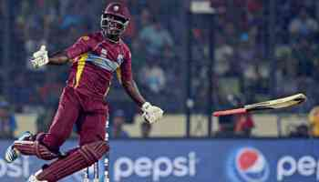 Highest Strike Rate In T20 World Cup