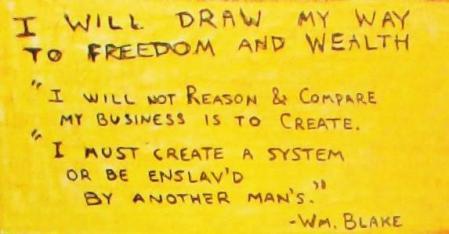 draw wealth