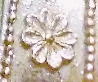 gilt flower