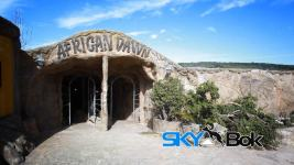 Skybok Video Production Tamika Doubell South Africa African Dawn Wildlife Sanctuary
