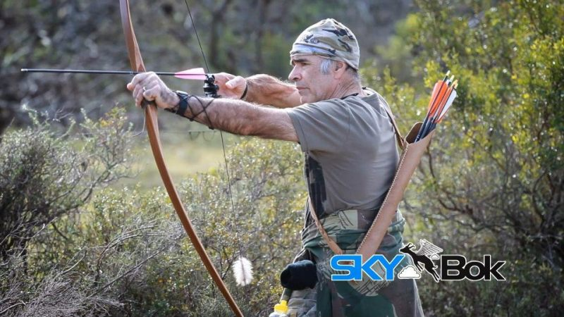 Zingela Archery