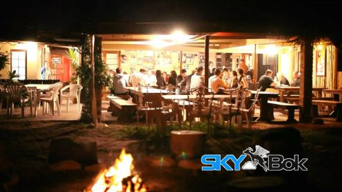 The Music Kitchen Port Elizabeth Restaurants Music Bars
