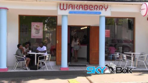 Wakaberry Newlands Cape Town South Africa