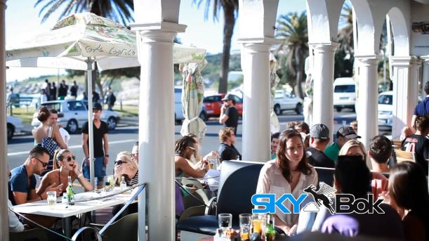 Caprice Cape Town Skybok Video Profiling South Africa