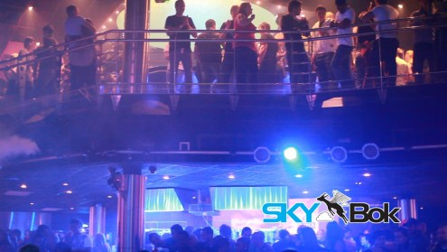 Numbers Nightclub East London Skybok Video Profiling South Africa