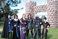 Rotary West Medieval Fayre Events Port Elizabeth South Africa Skybok