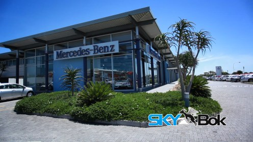 Maritime Motors Port Elizabeth Skybok Video Profiling South Africa