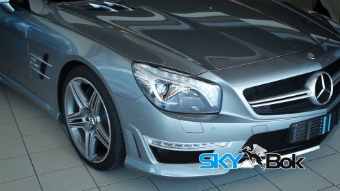 Mercedez Benz Port Elizabeth Skybok Video Profiling South Africa
