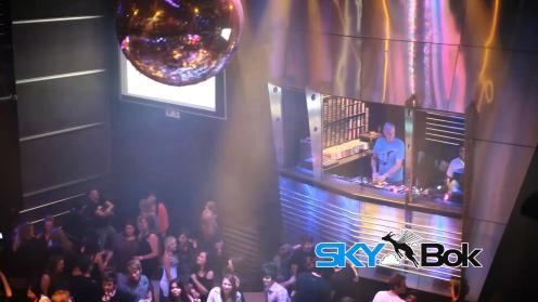 Numbers Nightclub Skybok Video Profiling South Africa