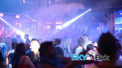 Numbers Nightclub East London Skybok Video Profiling South Africa