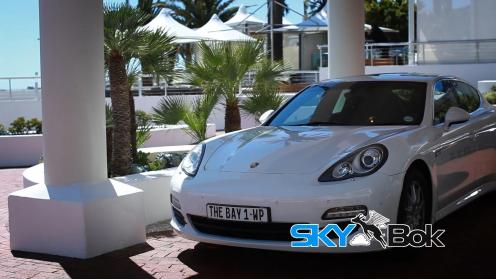 The Bay Hotel Camps Bay Cape Town Skybok Video Profiling South Africa