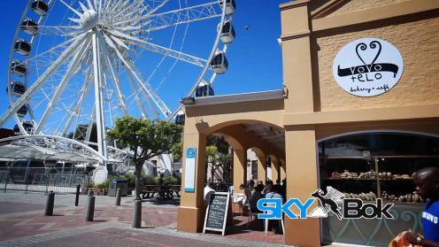 Vovo Telo Skybok Video Profiling South Africa