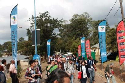 Durban Travel Indaba