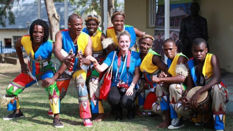 Skybok at the Durban Travel Indaba!
