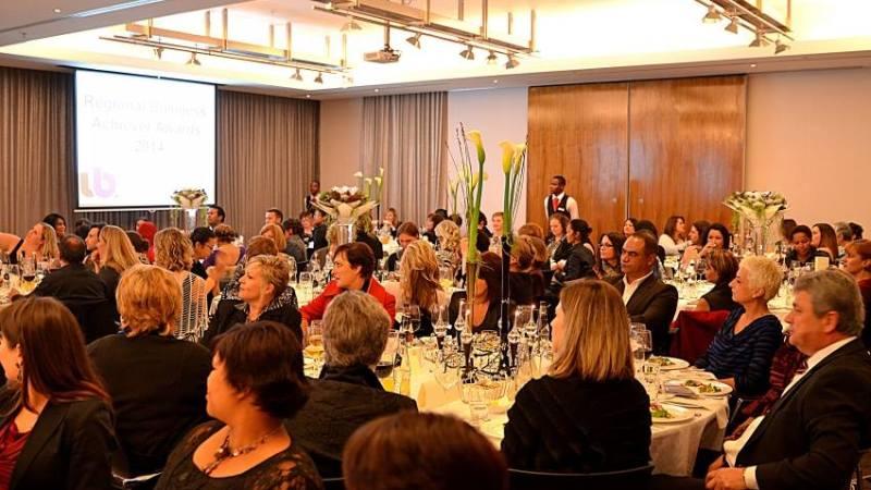 Skybok Honoured at BWA Regional Business Achiever Awards!