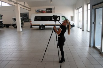 Videography South Africa