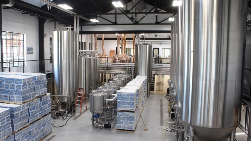 A Video Showcase of Altstadt Brewery
