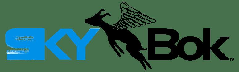 Skybok logo transparent background