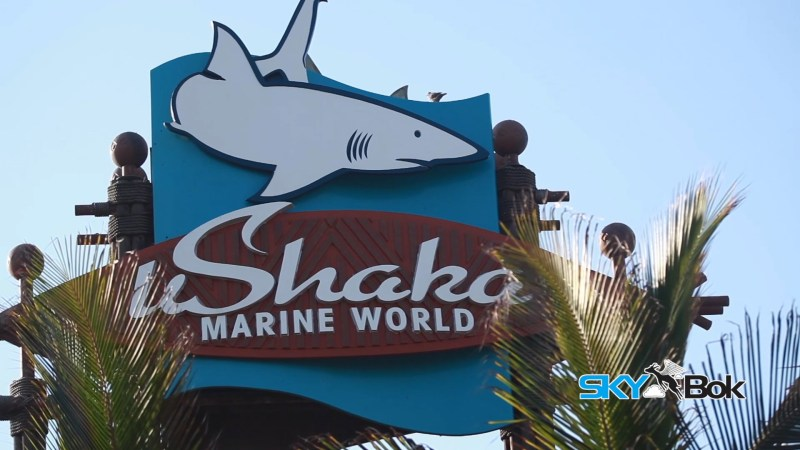 Skybok Films uShaka Marine World, Durban – South Africa