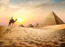 Travel Series: Egypt