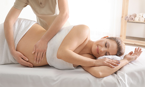 "Blog Article: ""Pregnancy Massages"""