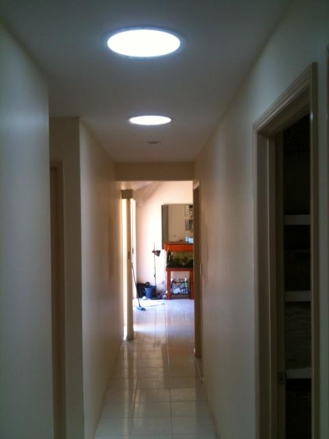 Health benefits of natural lighting