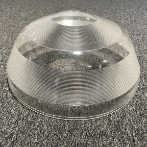 350mm skylight dome