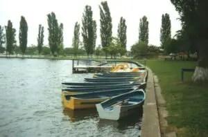 Snagov Boat Rentals
